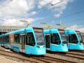 nové tramvaje